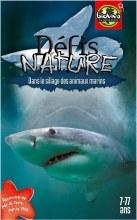 Défis Nature - Dans le sillage des animaux marins