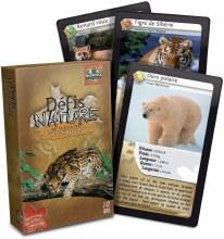 Défis Nature - sur la piste des carnivores