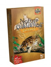 Nature Challenge - Carnivore