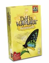 Défis Nature - dans l'univers des insectes