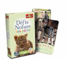 Défis Nature des Petits - Jungle