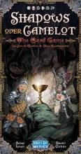 Les Chevaliers de la table ronde (jeu de cartes)
