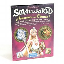 Smallworld - Honneur aux Dames (extension)