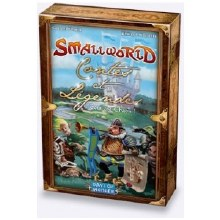 Smallworld - Contes et légendes (extension)