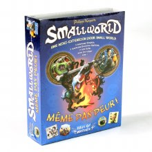 Smallworld - Même pas peur (extension)