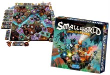 Smallworld Underground (Fr.)