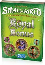 Smallworld - Royal Bonus (Extension)