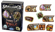 Smallworld - Dans la toile (Extension)