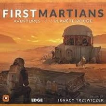 First Martians (Fr)