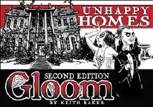 Gloom - Unhappy Home