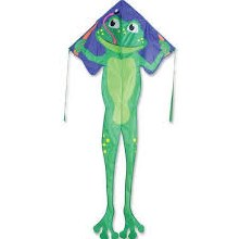 Cerf-Volant - Easy Flyer LG - Grenouille Affamee