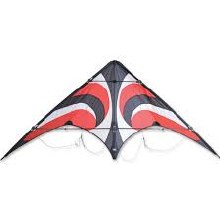 Cerf-Volant Vision - Red swift