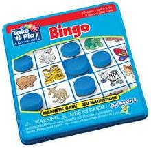 Bingo Magnétique