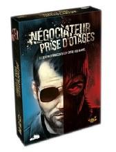 Negociateur prise d'otages (Fr.)