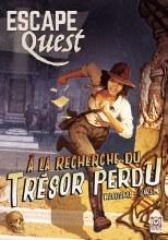 Escape Quest 1: À la Recherche du trésors perdu