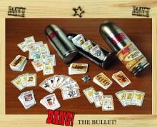 Bang! The Bullet (Ang.)