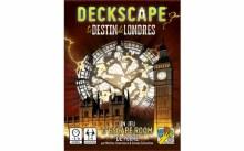 Deckscape 2 - Le Destin de Londres