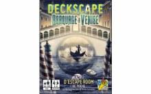 Deckscape 3 - Braquage à Venise