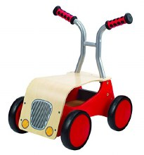 Little red rider