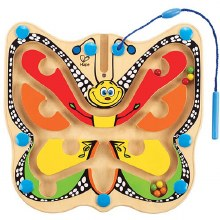 Labyrinthe Papillon