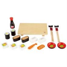 Ensemble sushi