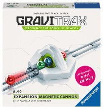Gravity Trax - Extention Canon Magnétique
