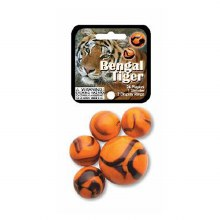 Assortiment de Billes - Bengal Tiger