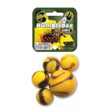 Assortiment de Billes - Bumblebee