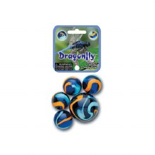 Assortiment de Billes - Dragonfly