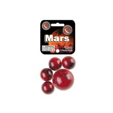 Assortiment de Billes - Mars