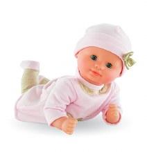 Mon Premier bébé calin - Nuage Paillette