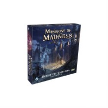 Mansions of Madness - Beyond the Threshold (Ang.)
