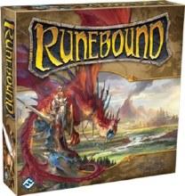 Runebound 3ème édition