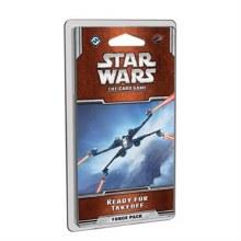 Star Wars - Ready for takeoff