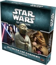 Star Wars - Between the Shadows (Extension)