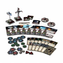 Star Wars X-Wing - Rebel Aces (Extension)