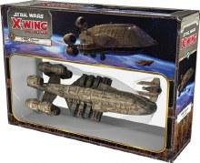 Star Wars - X-Wing - C-Roc