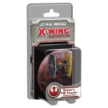 Star Wars - X-Wing - Sabine's TIE Fighter