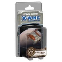 Star Wars - X-Wing - Quadjumper