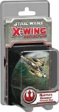 Star Wars - X-Wing - Auzituck gunship