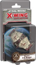 Star Wars - X-Wing - Scurrg H-6 Bomber
