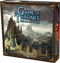 Game of Thrones Second Edition (Anglais)