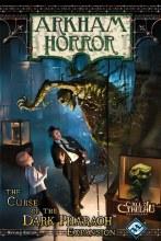 Arkham Horror - Curse of the Dark Pharaoh (Ang.)
