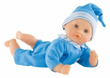Mon Premier Bébé Calin - Bleu