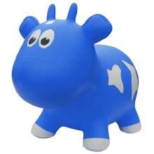 Farm Hoppers - Vache bleue