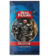 Hero Realms (Heros Deck) - Fighter