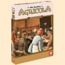 Agricola - extension Belgique