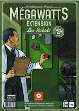 Mégawatts - Les robots (extension)