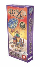 Dixit Odyssey (Extension)
