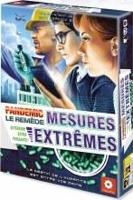 Pandémic - Le Remède - Mesures Extrêmes
